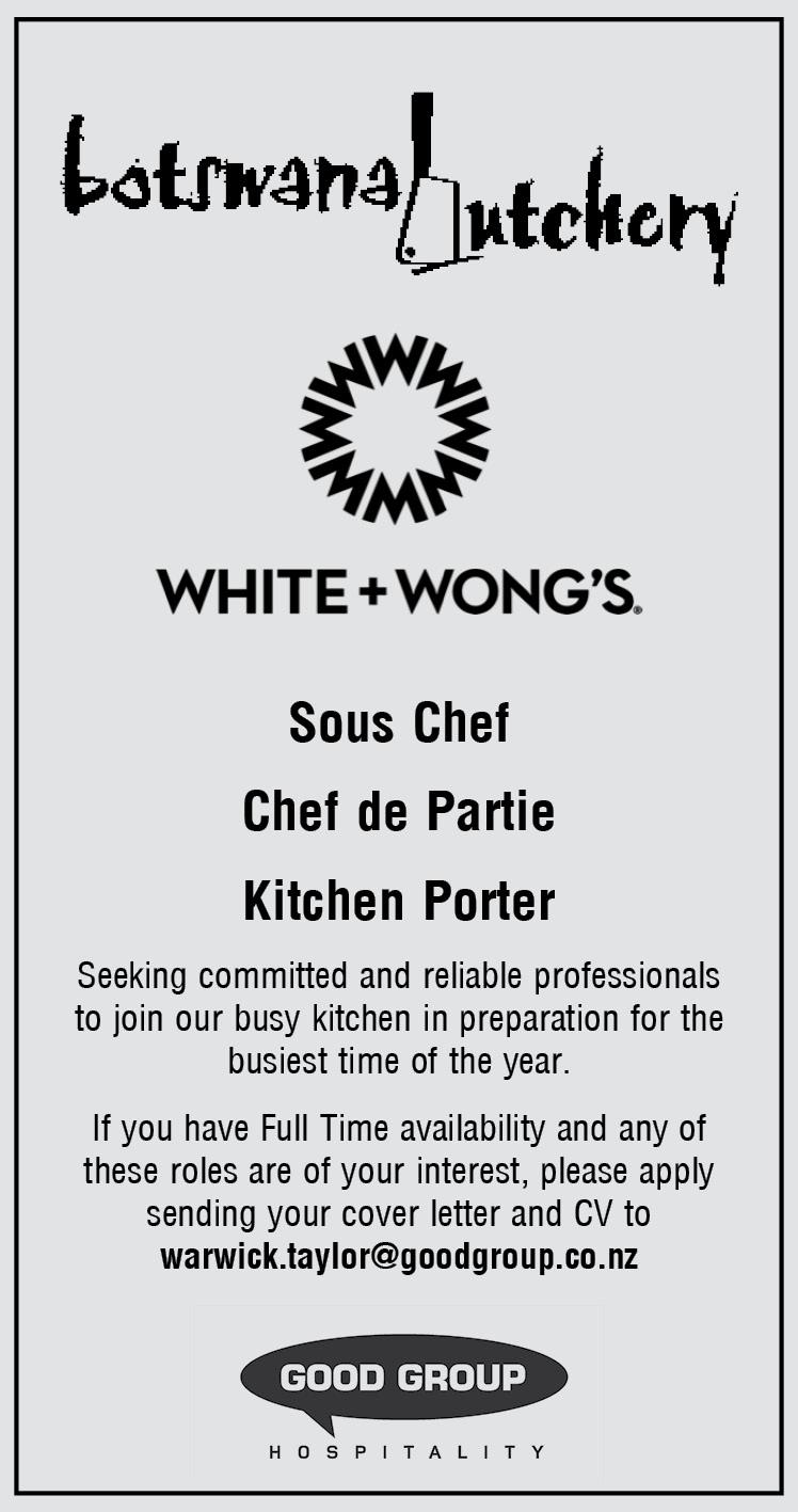 Kitchen Porter | JobFix